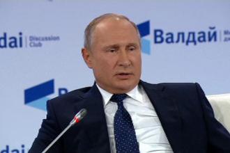 Când își va folosi Rusia armele nucleare. Anunțul făcut de Vladimir Putin