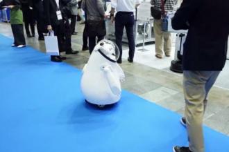Roboții vor putea înlocui oamenii în meseriile de risc. Cum pot fi controlați