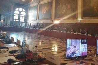 Comisia de la Veneţia a emis opinia oficială privind modificarea Codurilor Penale.