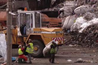 România, condamnată de UE din cauza gropilor de gunoi. Autoritățile au avut răgaz 10 ani