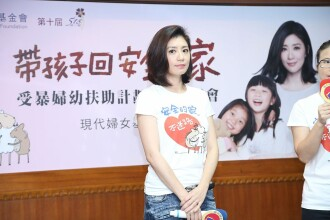 O actriţă din Taiwan a strâns milioane de fani după ce şi-a dezvăluit vârsta reală