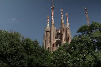 Sagrada Familia va primi autorizaţie de construcție, la peste 130 de ani de la începerea lucrărilor