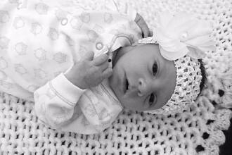 O mamă aflată sub influența alcoolului și-a ucis în somn bebelușul de 7 săptămâni