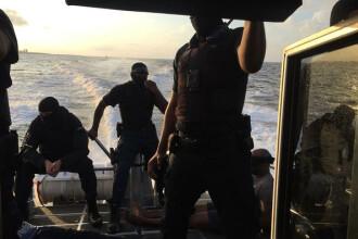 Peste 55 de tone de droguri, printre care şi tabletele folosite de ISIS, capturate de Interpol