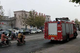 22 de mineri, captivi în subteran după o explozie. Salvatorii încearcă să ajungă la ei