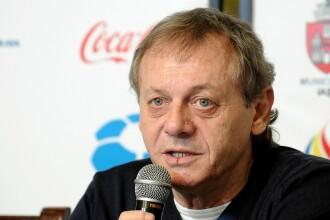A murit Ilie Balaci, legendarul jucător al Craiovei Maxima