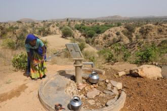 600 de milioane de oameni riscă să rămână fără apă în doar doi ani