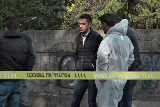 Rămășițe dintr-un cadavru, descoperite într-un canal din Focșani. Cine este victima