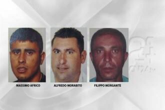 """Celebru mafiot italian, arestat. Premierul i-a transmis să """"putrezească în pușcărie"""""""