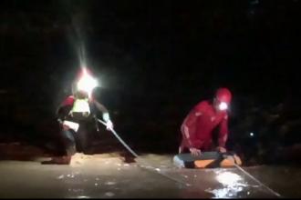 Inundațiile din Spania. Prima victimă, un pompier în misiune