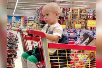 Reacția SANADOR după ce un copil a murit la câteva ore de la o operație de hernie