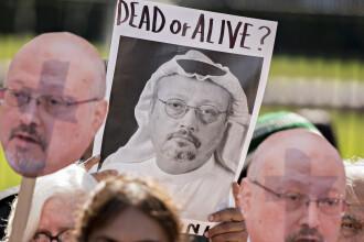 Reacţia prinţului moştenitor saudit după scandalul asasinării lui Khashoggi. Pe cine a sunat