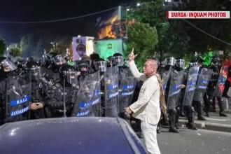 Motivele pentru care s-a propus avansarea colonelului ce a dirijat intervenţia jandarmilor din 10 august