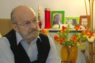 Jean Chelba a murit. Fiul său, Alex, și-a pierdut viața în urma incendiului din Colectiv