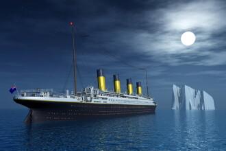 Anul în care va pleca în prima călătorie Titanic II, replica navei scufundate în 1912