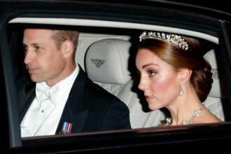 Ținuta Ducesei de Cambridge a atras toate privirile. Detaliul care l-a înduioșat pe William