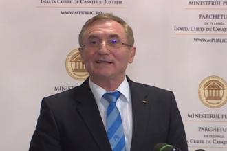 Lazăr: Concluziile ministrului Justiției reprezintă un demers de a destabiliza Ministerul Public