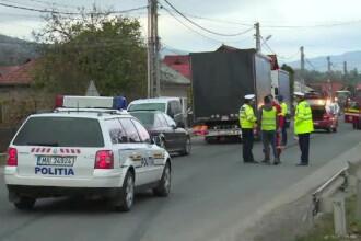 Bărbat din Constanța reținut după ce i-a înjurat pe poliţiştii sosiţi la locul unui accident rutier