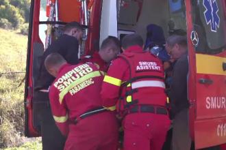 O grefieră din Iași a murit, după ce s-ar fi aruncat de la etajul clădirii Parchetului