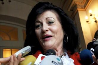 O deputată PSD susține amendarea tuturor participanţilor la mitingul diasporei