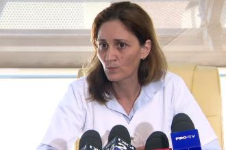 Procurorii au început audierile în cazul copilului mort la Sanador. Cum se apără medicul care l-a operat