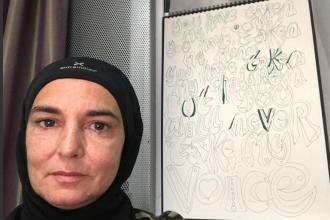 Sinéad O'Connor s-a convertit la islam. Ce nume are acum
