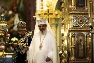 Biserica Ortodoxă Română nu ia partea Ucrainei în conflictul religios cu Rusia