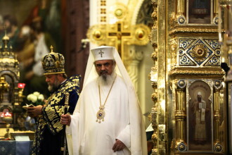 Biserica Ortodoxă Română, mesaj pentru Patriarhia Ecumenică și Patriarhia Moscovei