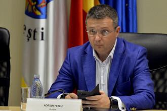 Adrian Petcu, fost prefect de București, numit secretar de stat la MAI de premierul Dăncilă
