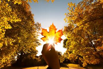 Vremea azi, 12 septembrie. Ne așteaptă o toamnă cu temperaturi caniculare de vară în toată țara