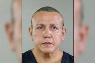 Cum a fost prins bărbatul care a trimis 14 colete cu bombe în SUA. Mesajele lipite pe mașina sa