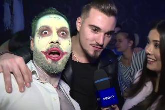"""Petreceri cu mii de tineri în cluburile din Capitală: """"Sărbătorim Halloween-ul"""""""