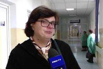 Transplant de rinichi la Iași. Rudele au mulțumit în lacrimi familiei donatorului
