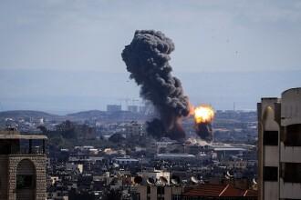 """Armata Israelului a declanșat operațiunea de atac """"Scutul Nordului"""""""