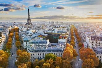Ce au descoperit polițiștii din Paris în locuința unui bărbat, după ce a fost pârât de vecini