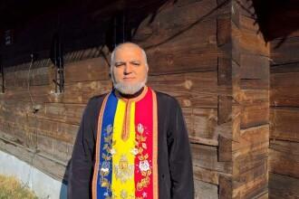 Preotul care a strâns ghete noi pentru zeci de copii nevoiași și cadouri pentru cei bolnavi