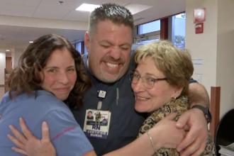Un spital întreg a câștigat un milion de dolari la loto. Decizia angajaților
