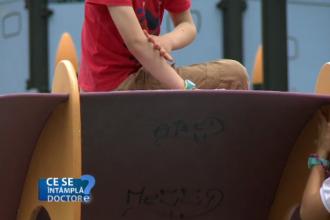 Cum ne putem ajuta copiii atunci când sunt umiliți, fără a deveni și ei violenți
