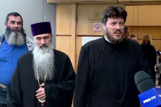 Arhiepiscopul Teodosie a întârziat la procesul în care este judecat pentru fraudă