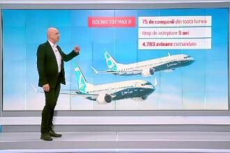 Cele 2 companii aeriene din Romania care au comandat avioane din modelul prabusit in Indonezia