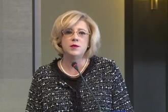 Corina Crețu dă ultimatum Guvernului, după ce l-a tot îndemnat să atragă fondurile UE