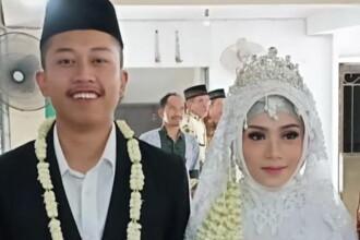 Avionul prăbușit în Indonezia. Ultimul mesaj trimis de un tânăr soției sale, cu care se căsătorise acum 2 săptămâni