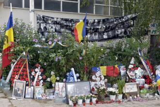 """Piesă în memoria victimelor de la Colectiv: """"Nu mai vrem să ardem de vii"""". VIDEO"""