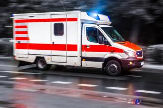 Un mort și 40 de răniți într-un accident de autocar produs în Elveția