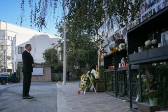 """Președintele Iohannis, după sentința în cazul Colectiv: """"Cei real vinovați să fie pedepsiți"""""""