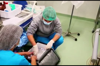 Părinţii unui tânăr au fost de acord să doneze organele fiului. Gestul lor a salvat 8 vieţi