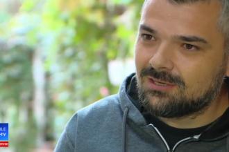 Patronul Colectiv povestește ce a făcut după ce a auzit de tragedia din clubul său