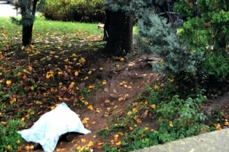 Român găsit mort după inundaţiile din Italia. Cadavrul a fost scos de scafandri