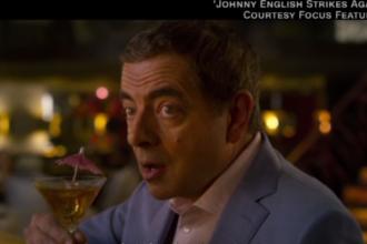 Mister Bean revine pe marile ecrane, într-o nouă comedie de-a dreptul savuroasă