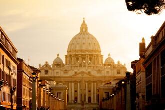 Descoperire sinistră într-o clădire a Vaticanului. Un mister vechi, la un pas de a fi rezolvat